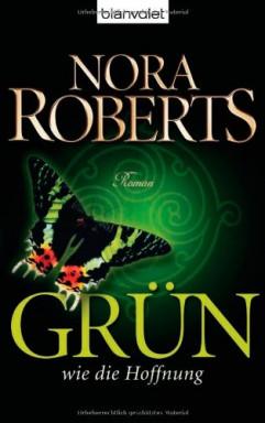 Buch 1 von 3 der Ring Reihe von Nora Roberts.